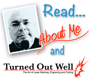 Read about me and Turned Out Well